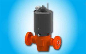 KEPA Actuator Series