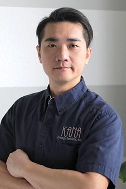 Roy Yuen